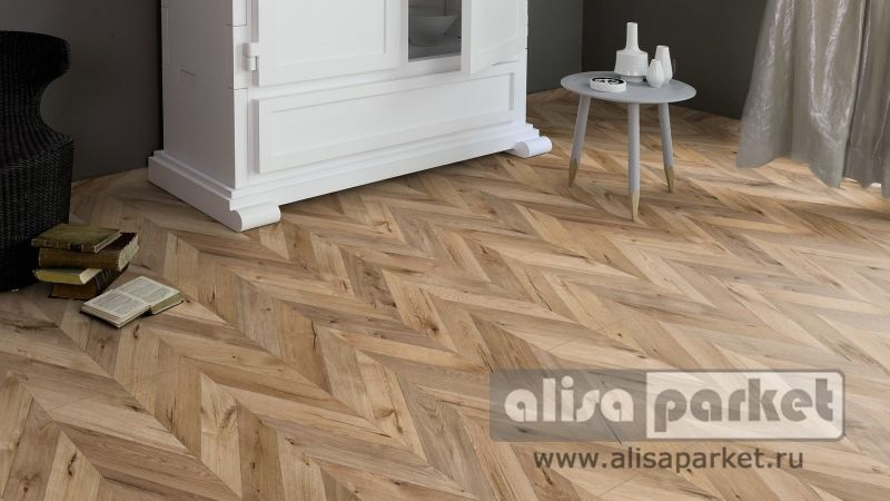 Ламинат Kaindl Natural Touch 8.0 Wide Plank в интерьере